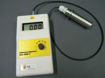 Referenzradiometer 160°