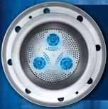 UV-Strahler OptiFlux 75 W